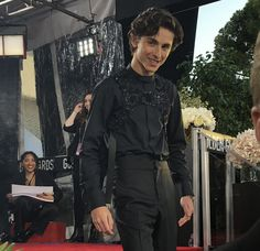 """""""Petition to require all mainstream award show red carpets to feature at least one man wearing a harness — or harness-inspired detail — moving forward"""" Beautiful Boys, Pretty Boys, Beautiful People, Timmy T, Hot Boys, My Boyfriend, Cute Guys, Celebrity Crush, Pretty People"""