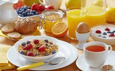 Add Nutrition To Your Diet With These Helpful Tips. Nutrition is full of many different types of foods, diets, supplements and Healthy Food List, Diet Food List, Food Lists, Healthy Snacks, Eating Healthy, Health Breakfast, Healthy Breakfast Recipes, Quick And Easy Breakfast, Healthy Recipes