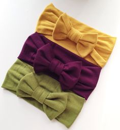 Our+headbands+make+the+perfect+accessory+to+any+of+your+little+ones+outfit!