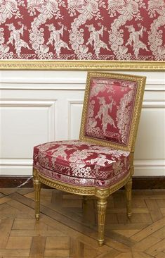 1000 images about pt3 chambre louis xvi on pinterest for Chambre louis xv
