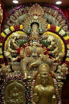 Goddess Tantric Yoga, Lord Shiva, Lord Vishnu, Kali Mata, Hindu Statues, Goddess Lakshmi, Shiva Shakti, Hindu Deities, God Pictures