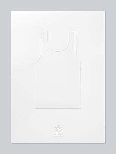 Adeevee - Ariel: Brillant White