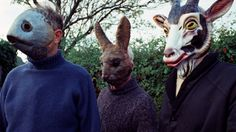 The Wicker Man (1973) – Defining Of The Folk Horror. | Celluloid Wicker Man