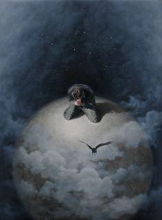 Soñando sueños de oracion (Joel Rea)