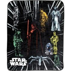 Star Wars Classic Plush Throw by Disney -- You can get more details by clicking on the image.Note:It is affiliate link to Amazon.