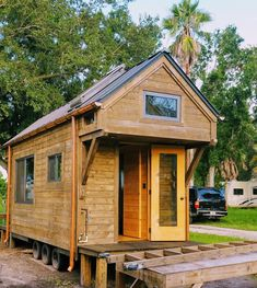 388 best tiny houses on wheels thows images in 2019 rh pinterest com
