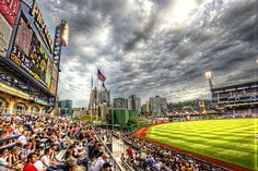 Pittsburgh Hotels, Pittsburgh Sports, Pittsburgh Pirates, Stadium Tour, Yankee Stadium, Candlestick Park, Pnc Park, Ohio River, Meteorology