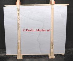#WhiteNorvegia #Marble by #PaoliniMarble