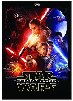 Star Wars: The Force Awakens ~4/5/2016