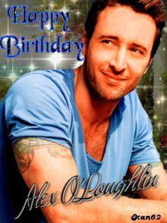 Happy Birthday....