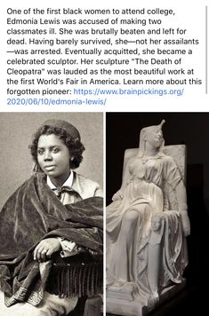 History Memes, Art History, Good People, Amazing People, Black History Facts, Wtf Fun Facts, Badass Women, The More You Know, Interesting History