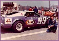 Preserving the history of Midwest Auto Racing Nascar Racing, Drag Racing, Auto Racing, Classic Trucks, Classic Cars, Little Red Corvette, Old Race Cars, Vintage Race Car, Car And Driver