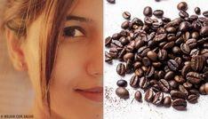 5 ansigtsmasker med kaffe til bedre hud - Lær at lave dem her Diy Beauty, Beauty Hacks, Egg Face Mask, Face Masks, Face Massage, Beauty Recipe, Skin Firming, Diy Makeup, Oily Skin