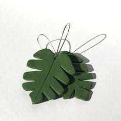 Products | Intoriors Handmade Polymer Clay, Plant Leaves, Artisan, Metal, Plants, Jewelry, Products, Jewels, Schmuck