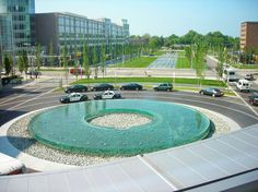 CLEVELAND CLINIC HEART CENTER AND ALLEE by pwp