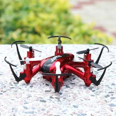 WHWYY 2.4GHz RC Helicopter Drone with Altitude Hold//Headless Mode//One-Key Take-Off//Speed Adjustment RC Drone with Two Rechargeable Batteries Bset Electric Toy Gift for Kids and Beginners