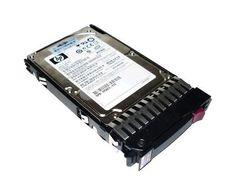 DRV,HD 146GB MSA2 3.5 by HP