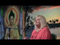 Mirabai Bush talks about meeting Ram Dass for the first time. #meditation #RamDass