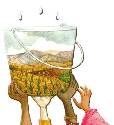 Life is Nothing with out water . So focus on rain water harvesting in india