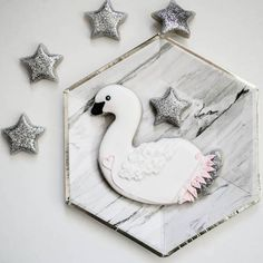 Party details from a Sweet Swan Themed Birthday Party via Kara's Party Ideas | KarasPartyIdeas.com (15)