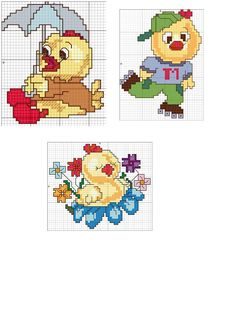 Cross Stitch Baby, Cross Stitch Kits, Cross Stitch Designs, Cross Stitch Embroidery, Rubber Duck, Tapestry, Quilts, Google, Cross Stitch Kitchen