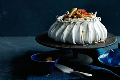 Christmas isn't Christmas without a pav - and this is our pick of the bunch! With sweet-yet-spicy peaches, smooth whipped cream and crisp meringue, this is the ultimate crowd-pleaser.