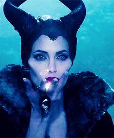 """Maleficent"" (2014)"