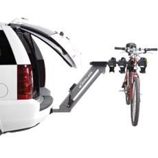 Softride Dura Assist 4 Bike Hitch Rack