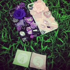 Anna Sui bling case for iphone 5, IDR150.000