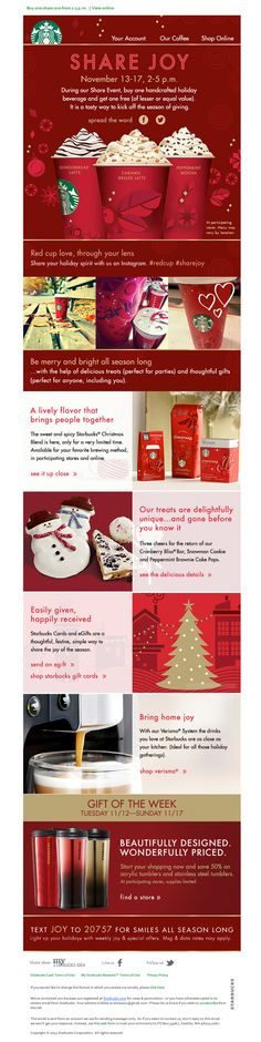 Holiday Gift Guide Email From Lord  Taylor  Design  Holiday