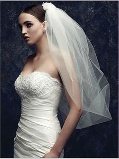 Wedding Veil AVE039