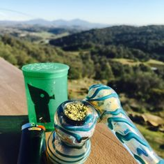 Can't beat this view. Photo credit: MassRoots user DJBuzzkill | massroots.com