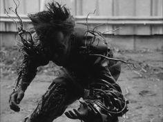 Tetsuo: The Iron Man (1989) dir. Shinya Tsukamoto