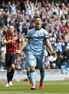 football is my aesthetic Manchester City Wallpaper, Zen, Kun Aguero, Football Pictures, Super Sport, Manchester United, Passion For Fashion, Soccer, Sporty