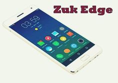 Lenovo Zuk Edge with 4GB RAM, Snapdragon 821 coming soon priced under rs 25,000. Lenovo Zuk Edge Price, Release date, Leaked Specifications and Rumors