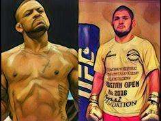 MMA Khabib Nurmagomedov vs Michael Johnson at UFC 205