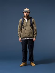 Oi Polloi's super fancy photoshoot thing