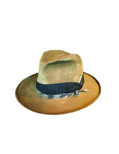 62f54b09d90 Robert E. Lee s Slouch Hats