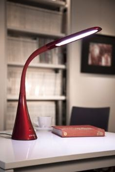 Barry Perrin LED Desk Lamps