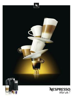 nespresso ad