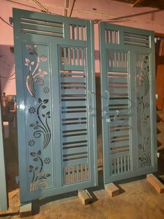 Gate Wall Design, Grill Gate Design, Steel Gate Design, Front Gate Design, Room Door Design, Door Design Interior, House Balcony Design, House Main Gates Design, Balcony Railing Design