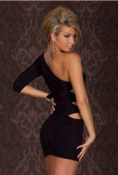 http://www.a-moda.cz/damske-saty/asymetricke-minisaty-na-party-s-otvory-na-boku---cerne/