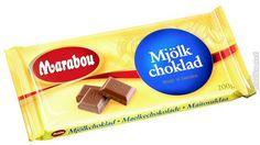 Swedish Milk chocolate from Marabou. Swiss Chocolate, Chocolate Brands, Chocolate Shop, Best Chocolate, Old Ads, Food Packaging, Candyland, Vintage Ads, Sweden