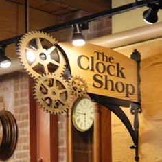 Timexpo® The Timex Museum | Things To Do & See
