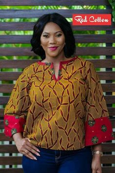 See the Kente Styles That We Wish You Owned - Sisi Couture Latest African Fashion Dresses, African Dresses For Women, African Print Dresses, African Print Fashion, Africa Fashion, African Attire, Ankara Fashion, African Prints, Modern African Dresses