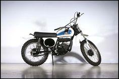 1975 Yamaha MX175 presented as lot U101 at Houston, TX 2014 - image2