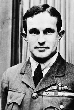 """Captain Andrew (Anthony) Beauchamp-Proctor was a South African WW1 ace decorated with the Victoria Cross, the highest British decoration for gallantry. """"Proccy,"""" as he was known among his comrades, was credited with 54 aerial victories. His diminutive figure required modifications of the aircraft he flew so that he could use the controls comfortably. He was killed during an aircraft test flight in 1921. Some observers claimed he was unable to control the aircraft because of his small stature."""