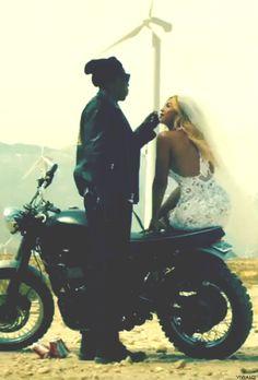 Beyoncé & Jay - Run