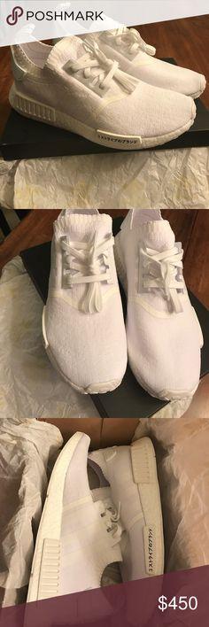 adidas nmd triplo scarpe bianche adidas nmd in edizione limitata