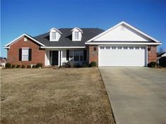 OPEN HOUSE SUNDAY 6/9/13 2-4 P.M.  106 KATIE COURT LAVACA, AR.  $157,500.  CALL RAMONA ROBERTS OR VISIT OUR WEBSITE FOR INFO & PHOTOS!  WWW.RAMONAROBERTS.COM